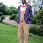 Jared Oenga Mogaka