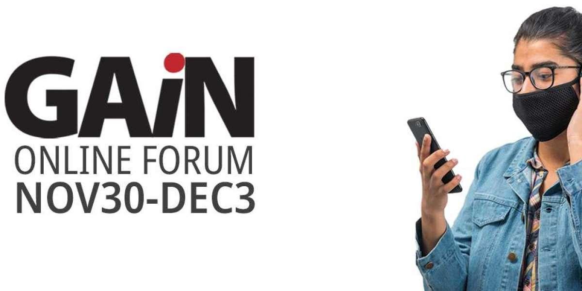 #GAiN20: I WILL GO - Exploring our Digital Future