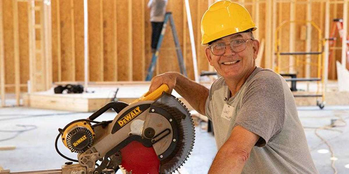 Local Churches in the U.S. Benefit From Volunteer Labor, Architect Savings
