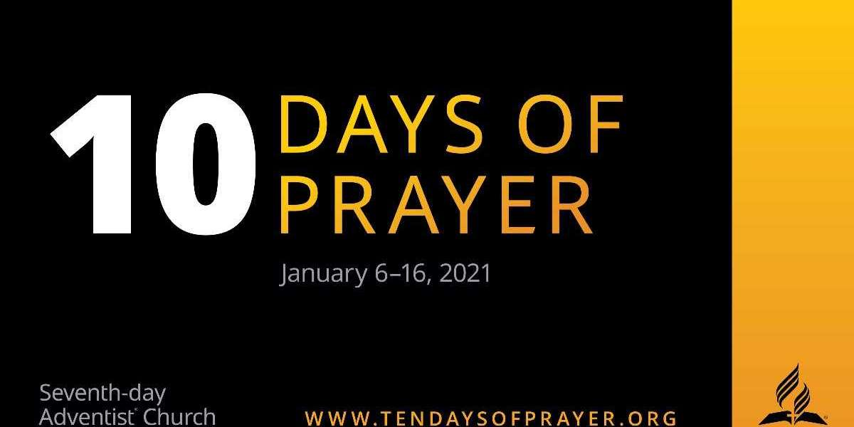 Day 4 — Putting Revival into Practice