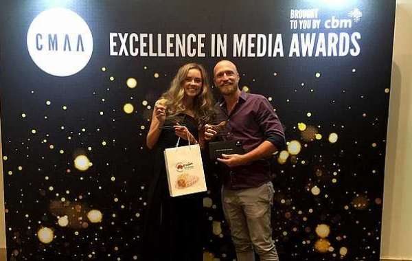 Adventist Media wins awards at national Christian media conference