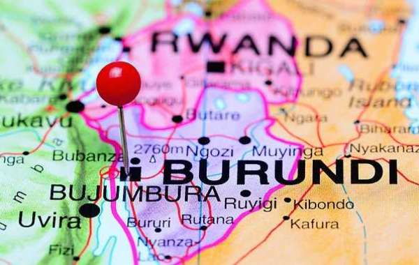 Adventist Detainees Released from Burundi Prison