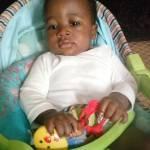 Ezekiel Simon Ajah Profile Picture