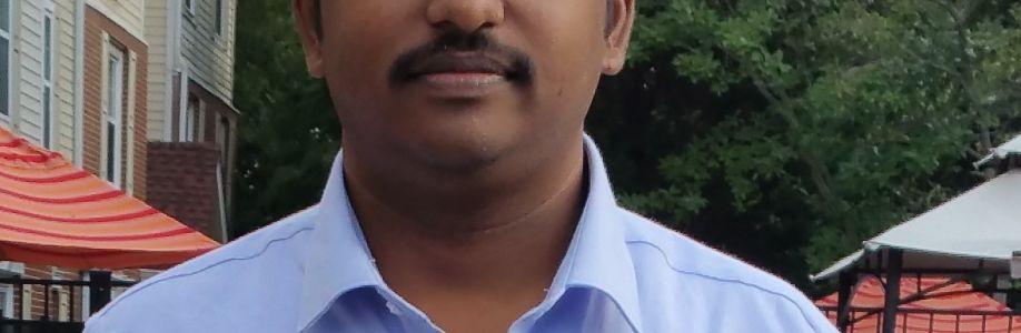 pallipamu prakash Cover Image