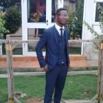 Gideon   Agyekum kumi Profile Picture
