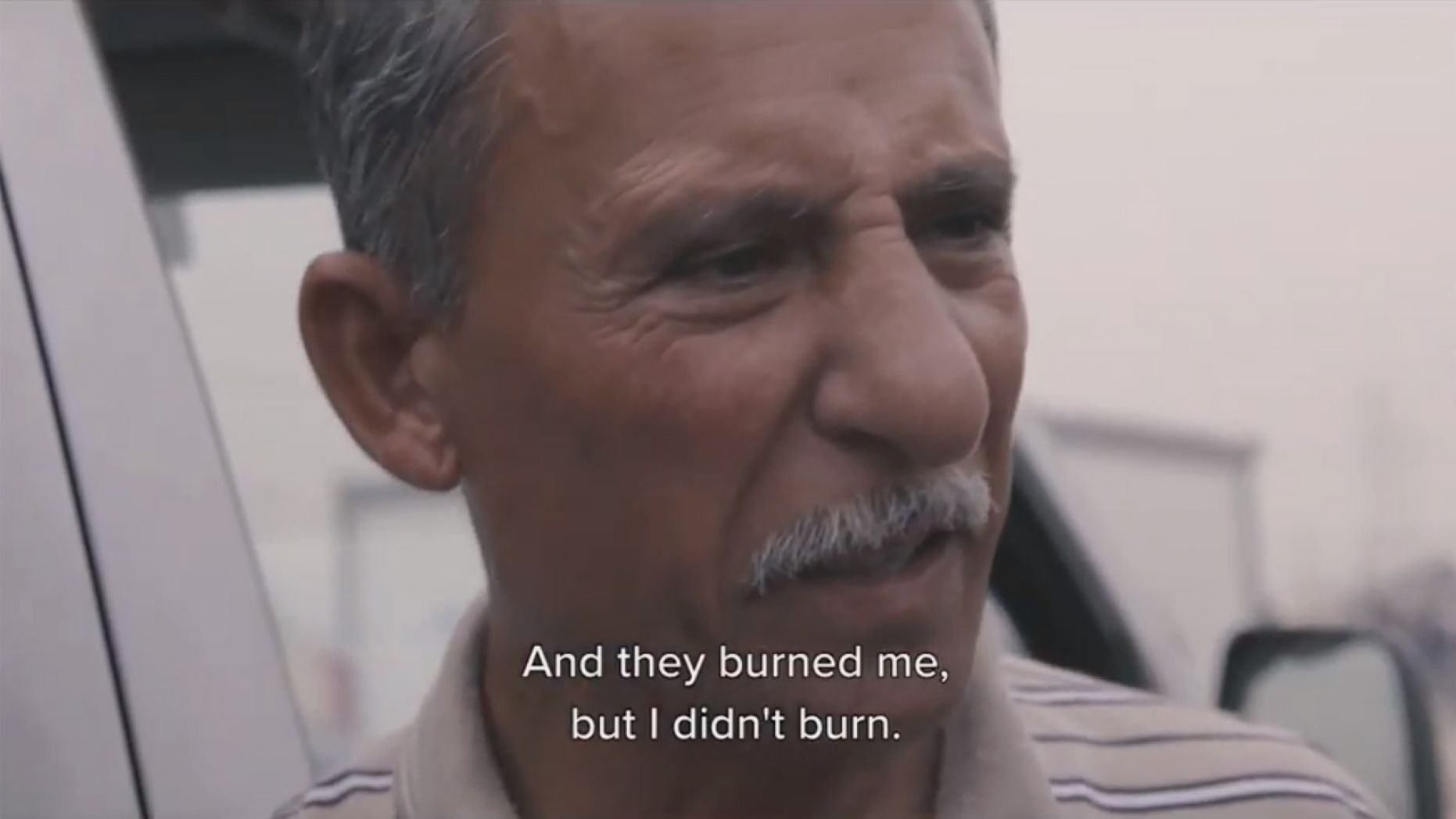 Iraqi Christian burned alive by ISIS three times miraculously survives, sees Jesus in vision - The Christian Post