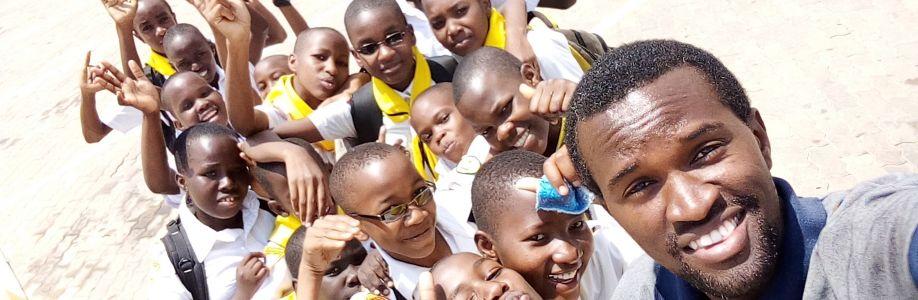 Michael Gakwandi Cover Image